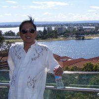 Aris Widyo Nugroho, S.T., M.T., Ph.D