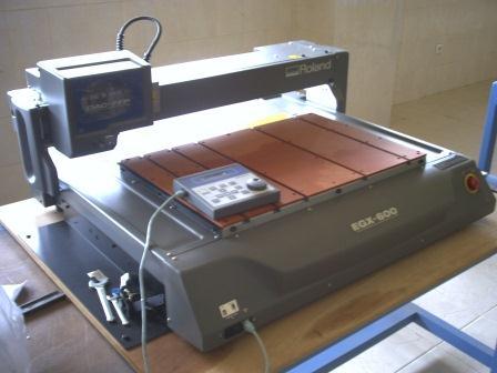 EGX 600