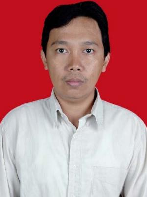 Cahyo Budiantoro, S.T., M.Sc.