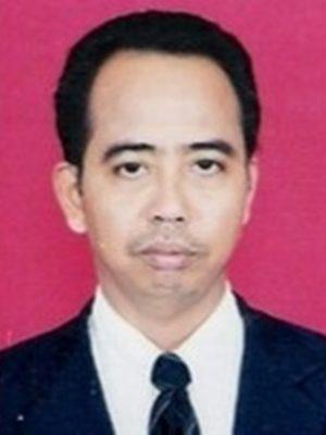 Drs. Sudarisman, MS.Mechs., Ph.D.