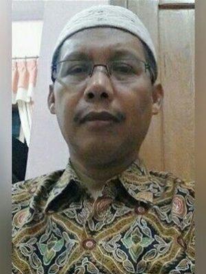 Dr. Ir. Sudarja, M.T. (candidate)