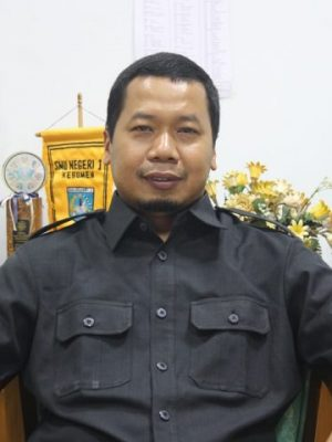 Dr. Sukamta, S.T., M.T