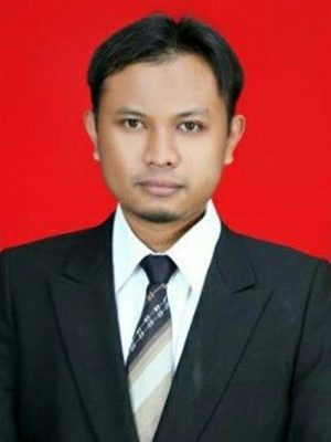 Thoharudin, S.T., M.T.