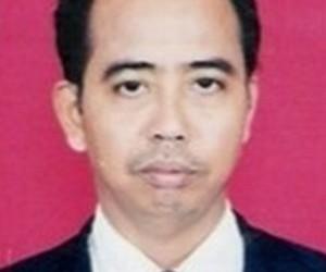 Drs. Sudarisman, M.S.Mechs., Ph.D