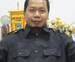 Prof. Dr. Ir. Sukamta, S.T., M.T.