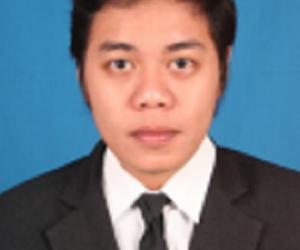 Krisdiyanto, S.T., M.Eng