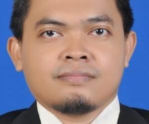 Ir. Muh. Budi Nur Rahman, S.T., M.Eng
