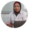 Ida Yuliastuti - Manager Produksi PT Advik Indonesia