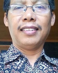 Dr. Ir. Sudarja, M.T